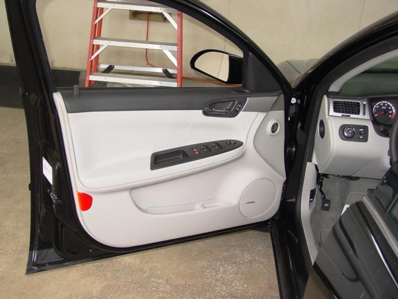 2003 Chevy Malibu Interior Parts
