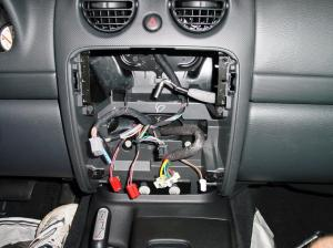 20022007 Jeep Liberty Car Audio Profile