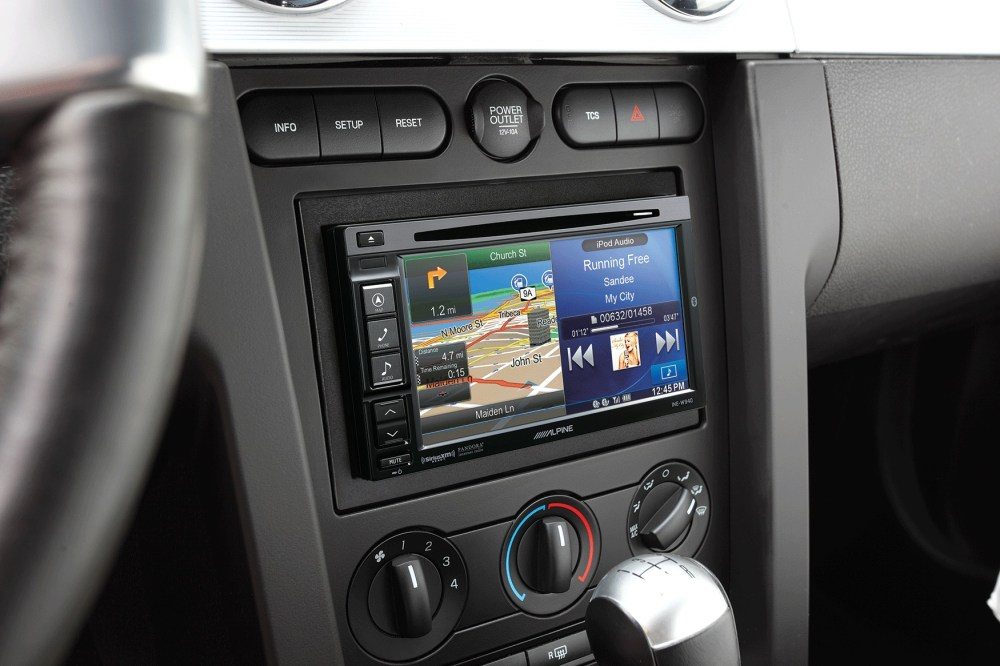 medium resolution of in dash navigation buying guide
