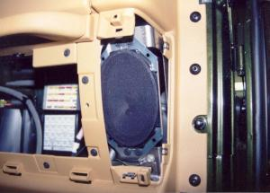 19972002 Jeep Wrangler Car Audio Profile