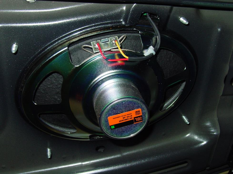 Amp Research Wiring Harness 2009 2013 Toyota Corolla Car Audio Profile