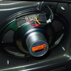 Speaker Wiring Diagram 6 Ohm Smoke Alarm Australia 2009-2013 Toyota Corolla Car Audio Profile