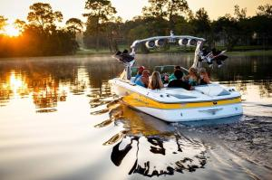 Building Your Boat's Stereo System