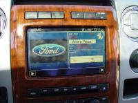 2009-2014 Ford F-150 SuperCrew Car Audio Profile