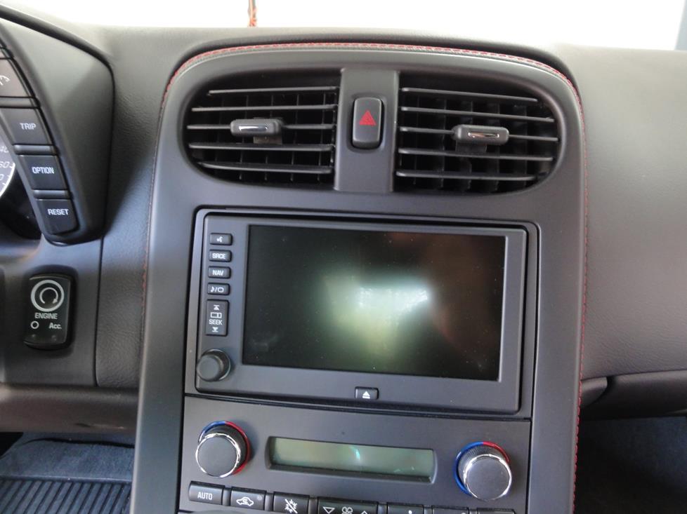 2005 Pontiac Grand Am Stereo Wiring Diagram 2005 2013 Chevrolet Corvette Car Audio Profile