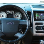 Add A Touchscreen Stereo Keep Your Car S Factory Features