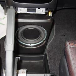 Pioneer Wiring Harness Diagram 04 Ford Expedition Radio 2003-2011 Honda Element Car Audio Profile
