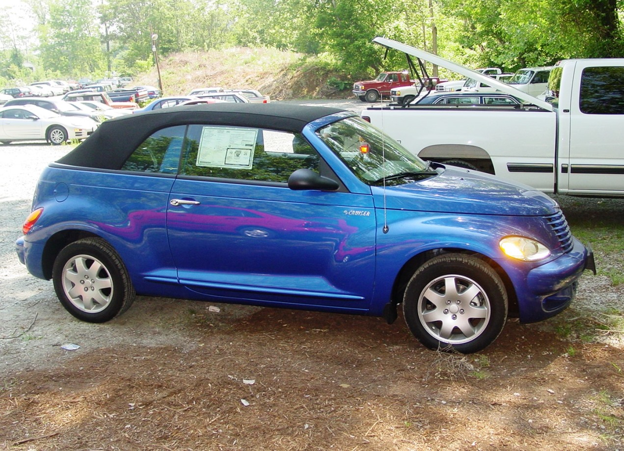 hight resolution of 2001 2005 chrysler pt cruiser