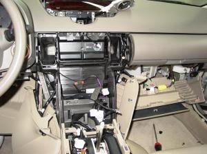 20032006 Infiniti G35 Sedan Car Audio Profile
