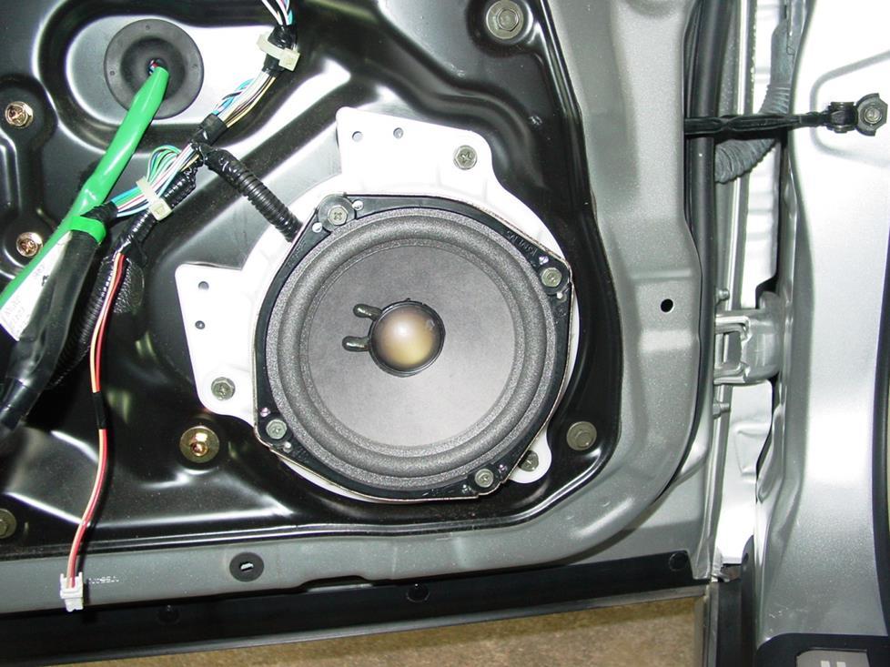 Mustang Stereo Wiring Diagram 2003 2006 Infiniti G35 Sedan Car Audio Profile