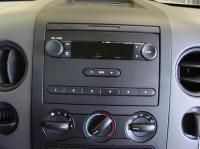 2004-2008 Ford F-150 Regular Cab Car Audio Profile