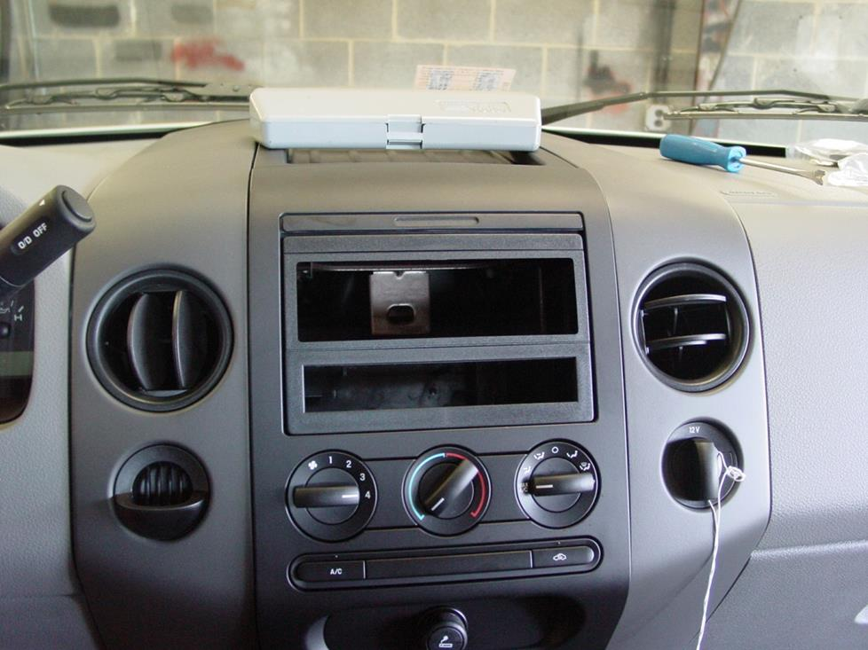 2008 Ford F 150 Stereo Wiring Diagram