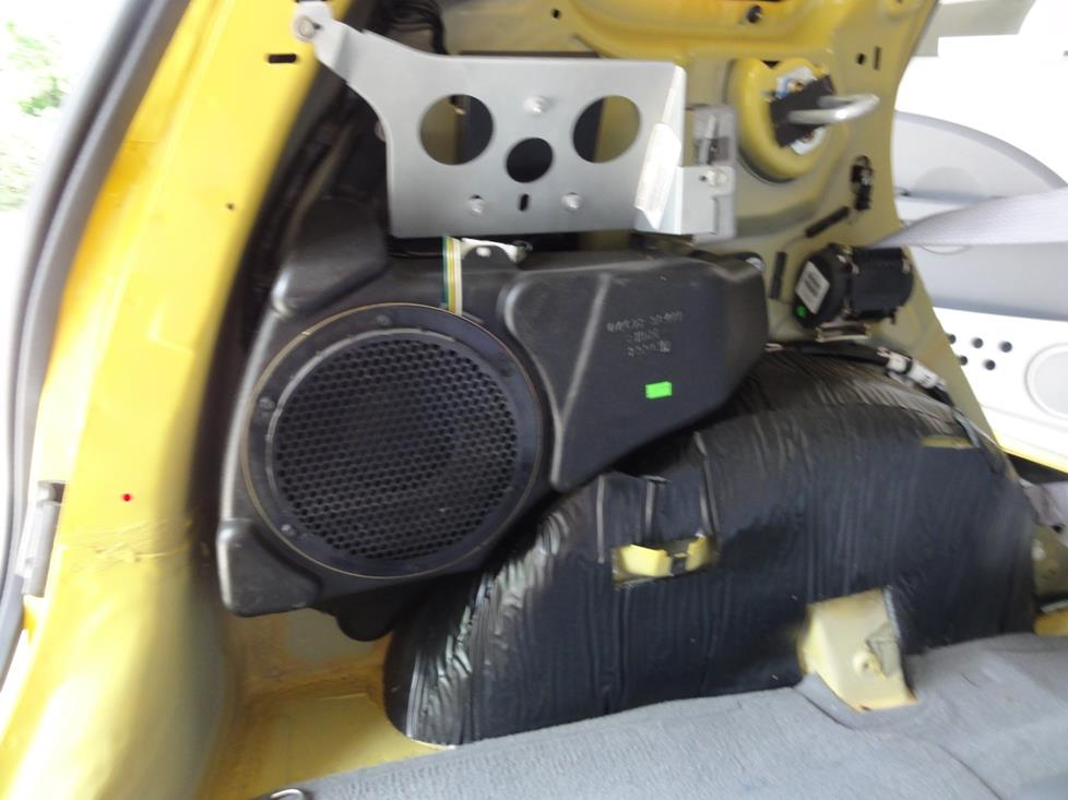 Amp Research Wiring Harness 2006 2010 Chrysler Pt Cruiser Car Audio Profile