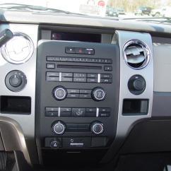 Ford Sony Radio Wiring Diagram Taotao 110cc Exhaust 2009-2014 F-150 Supercab Car Audio Profile