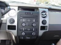 2009-2014 Ford F-150 SuperCab Car Audio Profile