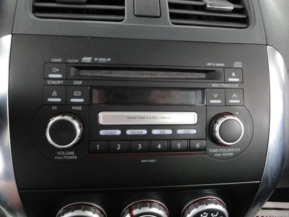 wiring diagram for aftermarket radio forest food chain 2007-2013 suzuki sx4 car audio profile