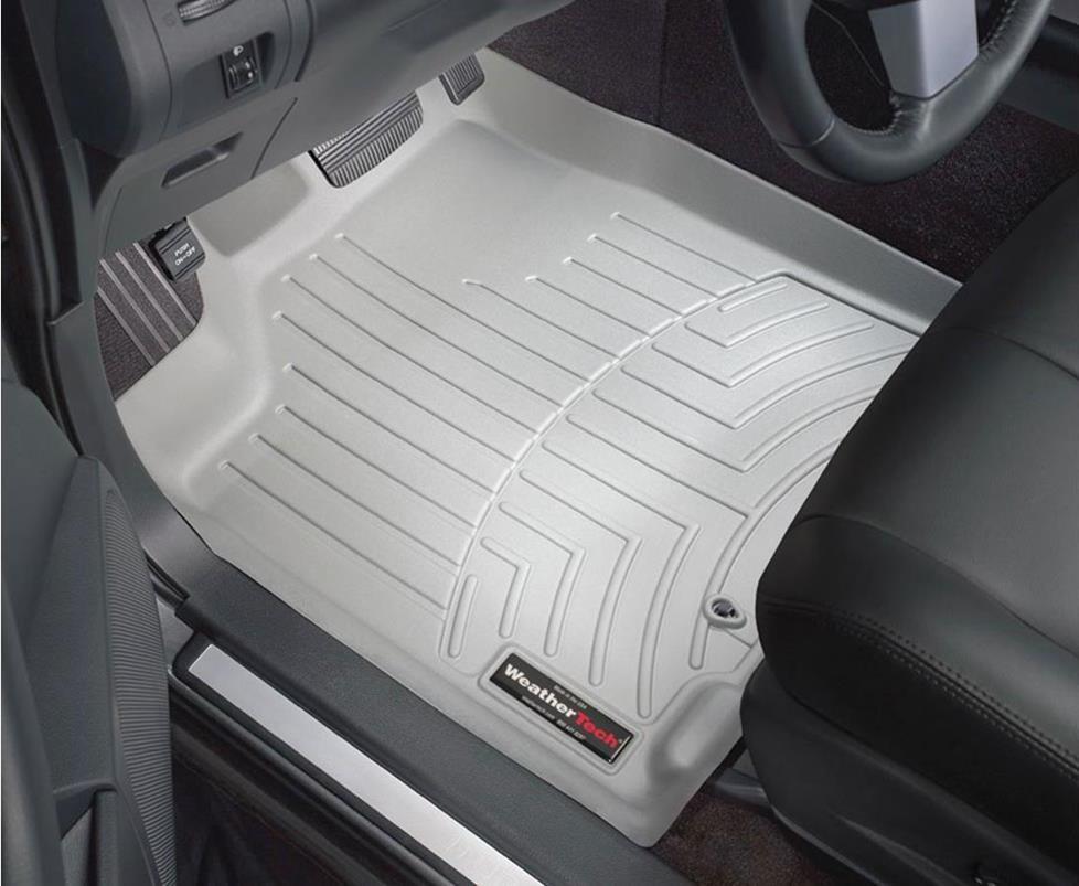 WeatherTech floor mat buying guide