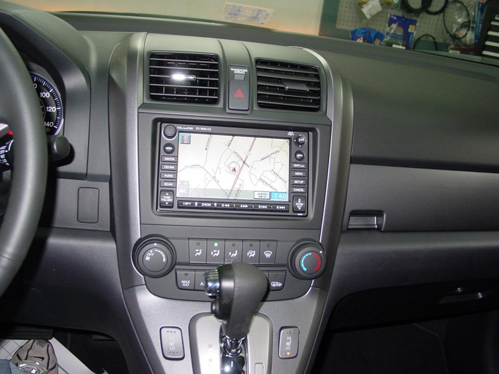 pioneer wiring harness diagram 16 pin rotork profibus 2007 2011 honda cr v car audio profile navigation receiver