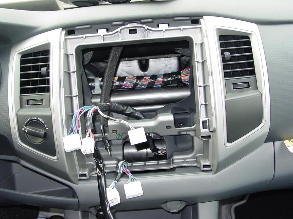 Car Audio Crossover Diagram In Addition Car Stereo Speaker Wiring