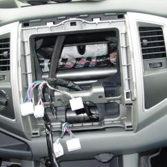 Wiring Diagram Jvc Car Stereo Arctic Snow Plow Light 2005-2011 Toyota Tacoma Double Cab Audio Profile