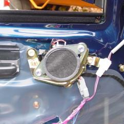 2016 Toyota Tundra Radio Wiring Diagram Brain Stem Labeled Install 2002 Www Toyskids Co Tacoma Tweeter Wire Harness Adapters 48 Speaker