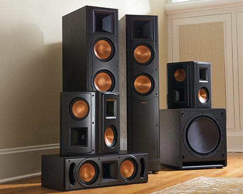 Home Theater and Home Theater Systems at Crutchfieldcom