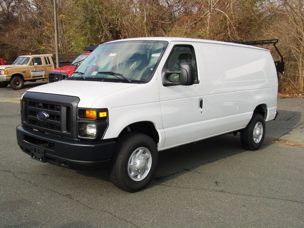 medium resolution of wiring diagram for ford e 150 2010