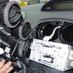 2000 Mitsubishi Galant Radio Wiring Diagram 2006 Honda Accord 2012 Eclipse Car Audio Profile Dash