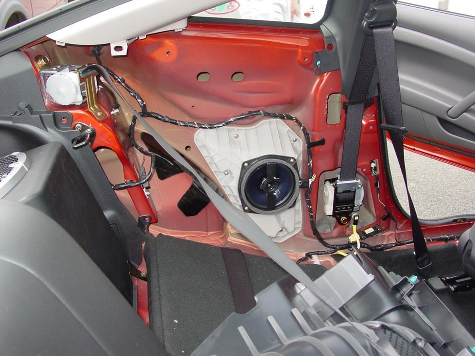Pt Cruiser Stereo Wiring Diagram 2006 2012 Mitsubishi Eclipse Car Audio Profile
