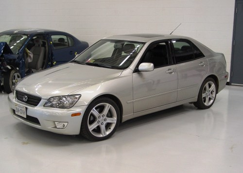 small resolution of 2001 2005 lexus is 300