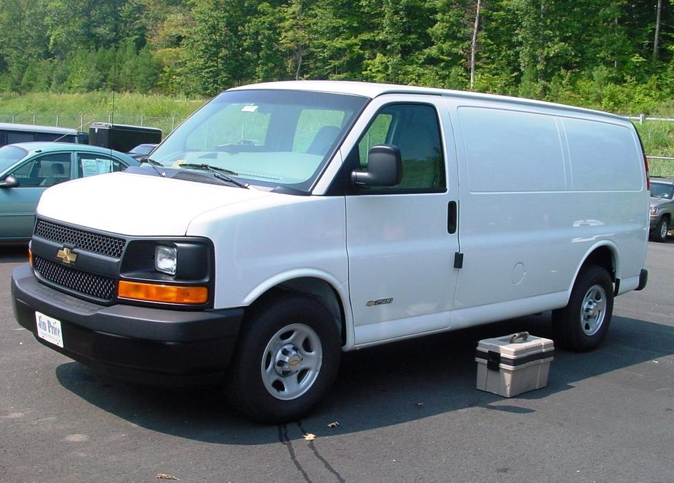 2003 Gmc Stereo Wiring Diagram 2003 Up Chevrolet Express And Gmc Savana Car Audio Profile