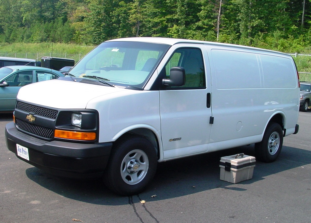 hight resolution of 2003 up chevrolet express and gmc savana