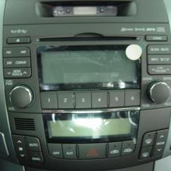 2006 Hyundai Sonata Wiring Diagram Weedeater Featherlite Fuel Line 2006-2010 Car Audio Profile