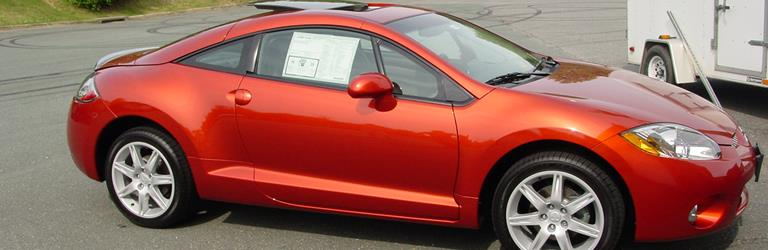 96 Mitsubishi Eclipse Stereo Wiring