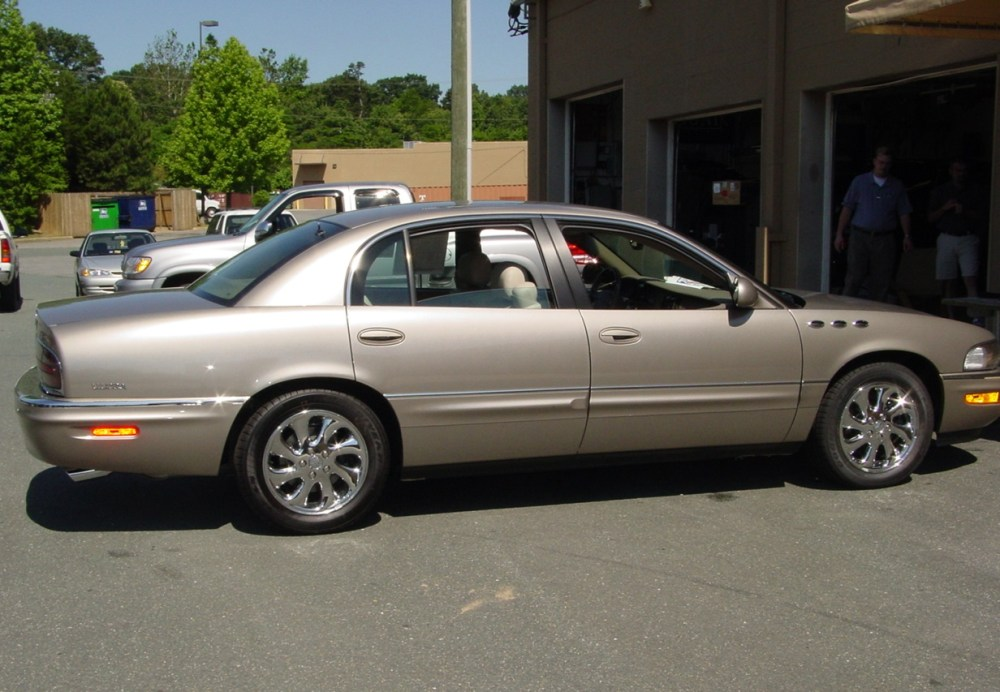 medium resolution of 99 buick lesabre recall