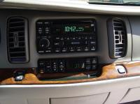 1997-2005 Buick Park Avenue: Installing New Car Audio Gear