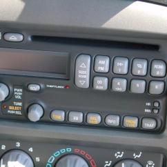 2003 Pontiac Vibe Stereo Wiring Diagram Pioneer Super Tuner Iii 2001-2005 Aztek Car Audio Profile