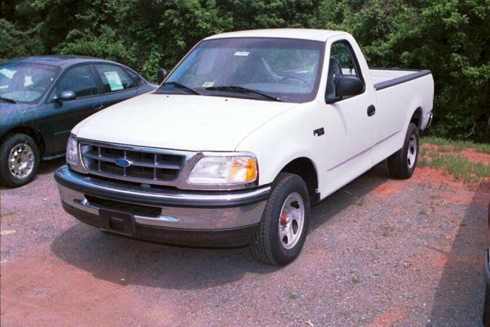 2000 Ford F 150 Truck Wiring Diagrams