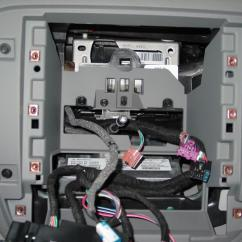 2003 Chevy Impala Wiring Diagram Bei Encoder How To Install New Audio Gear In Your 2007-2013 Avalanche Car Profile