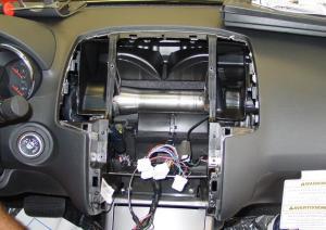 07 Nissan Murano Radio Wiring Diagram  Somurich