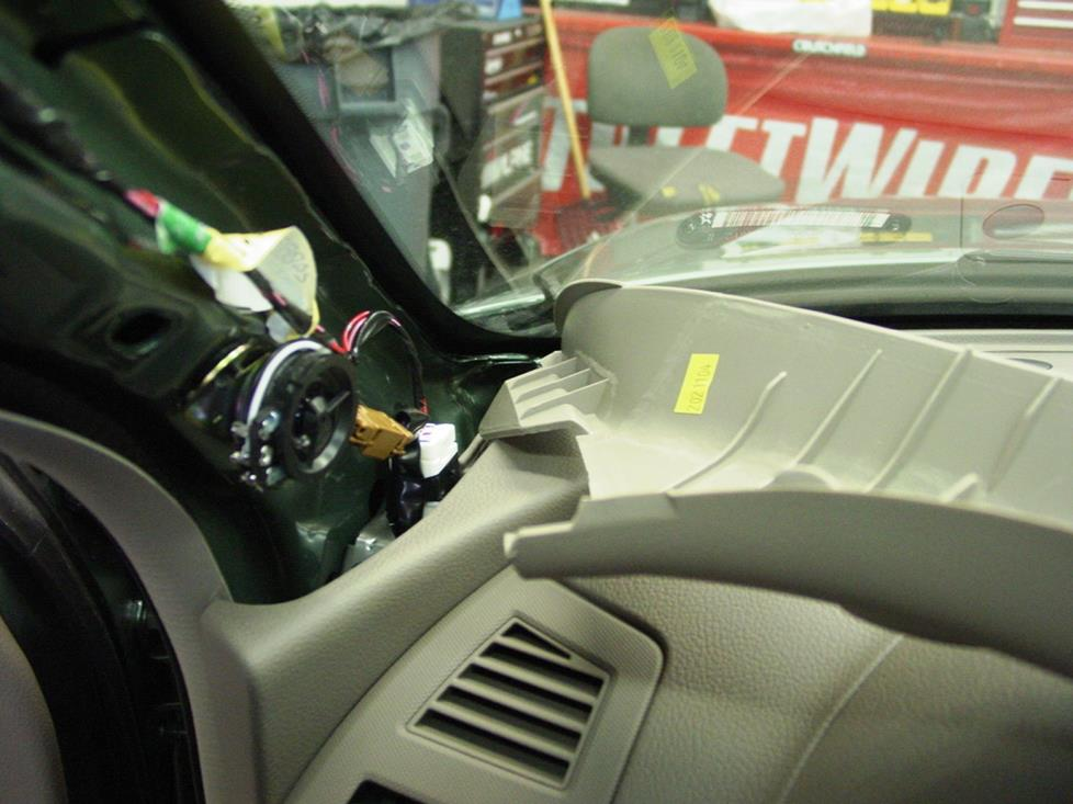 Wiring Harness 2005 Nissan Altima