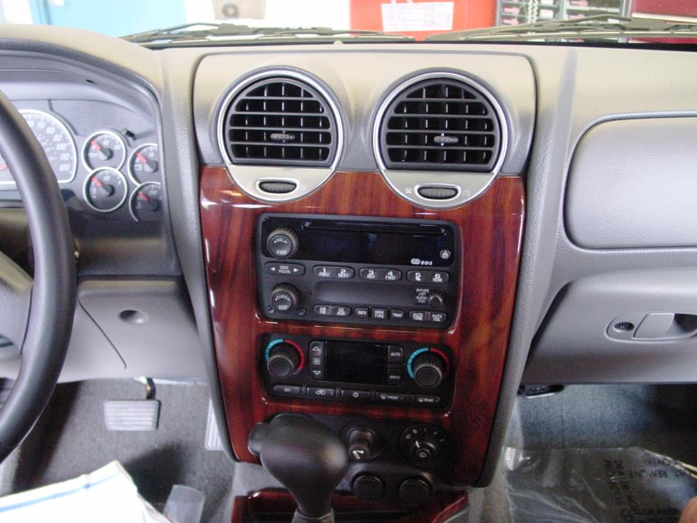 Gmc Envoy Stereo Wiring Diagram