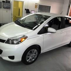 Toyota Yaris Trd 2012 Bekas Otr Grand New Avanza Up