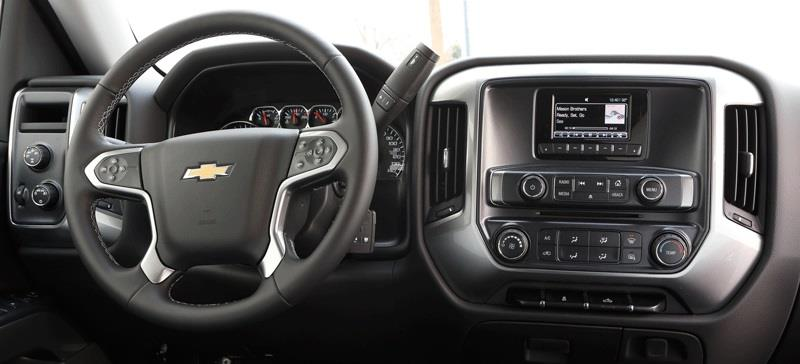 wiring diagram car stereo system alarm circuit 3 ways to upgrade the audio in toyota, ford, and chevy pickup trucks