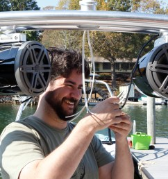 tips for installing tower speakers on a boat wiring new boat speakers wiring boat speakers [ 3560 x 2296 Pixel ]