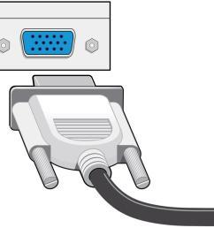 vga cable [ 978 x 911 Pixel ]