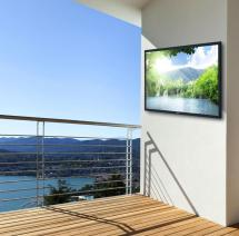 Choose And Install Outdoor Tv
