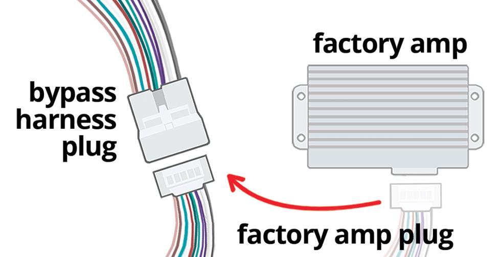 Factory Amp bypass diagram?resize=665%2C342&ssl=1 dual xd1222 audio wiring diagram wiring diagram  at webbmarketing.co