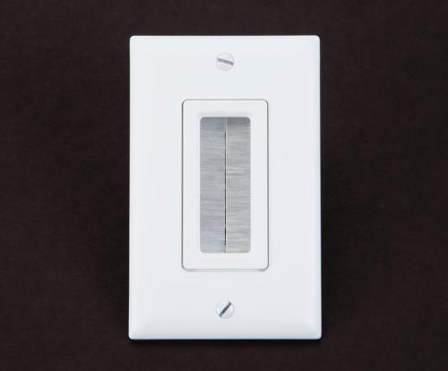 small resolution of universal wall plate