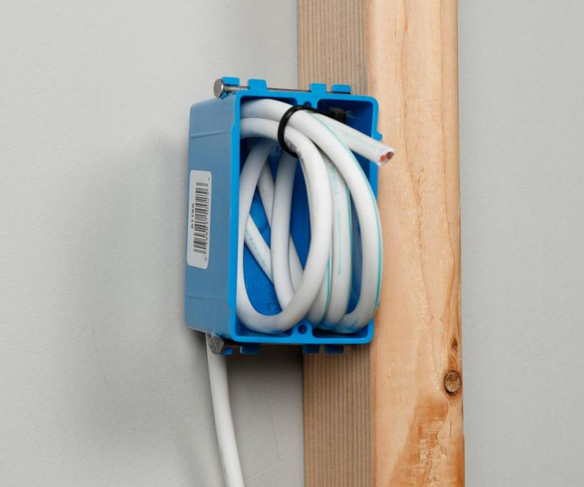 How To Run Speaker Wire Through Drop Ceiling Www
